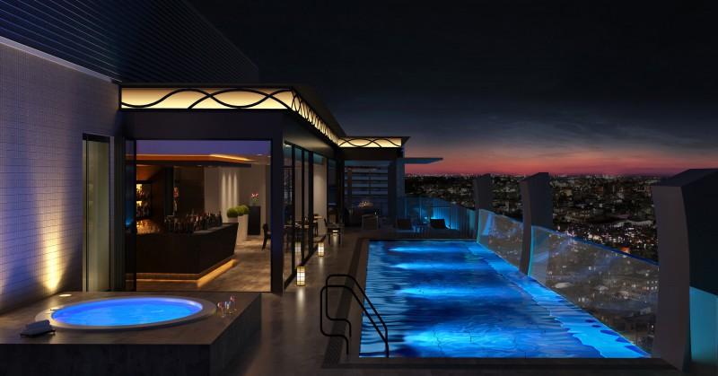 Okinawa maejima hotel project koikedesign group for Design hotel okinawa